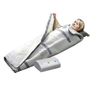 Infrared Radiant Energy Directly Penetrate The Body S Tissues Up To A Depth Of 2 This Relaxing Heat Therapy Is Great Treatment For Those Looking
